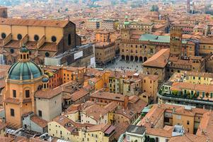 Trip to Bologna