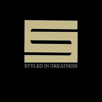 Styled In Greatness logo