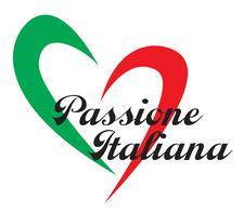 Passione Italiana logo
