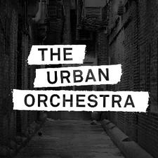 The Urban Orchestra logo
