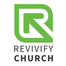 Revivify Church logo