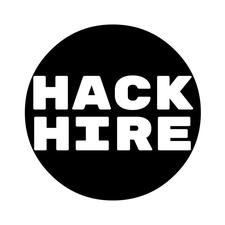 HackHire logo