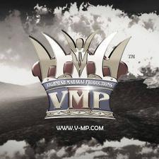Vighnesh Peters logo