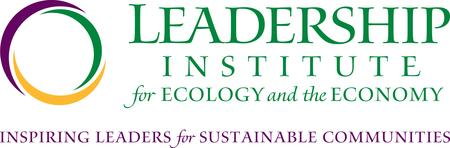 Leadership Institute for Ecology and the Economy Holida...