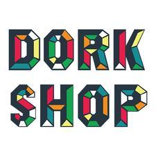 dorkShop logo