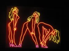 Free Vegas Strip Club Passes logo