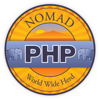 Nomad PHP February 2014