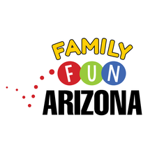 Family Fun Arizona Logo
