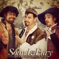 11/14 AT THE DOOR Sound & Fury's Dick Around