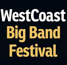 WestCoast Big Band Festival logo