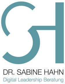 Digital Leadership Beratung Dr. Sabine Hahn   logo