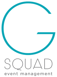 G Squad Events logo