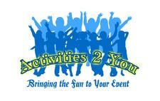 Activities 2 You logo