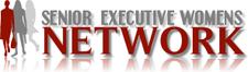 Senior Executive Women's Network (S.E.W.N.) logo