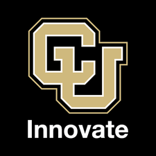 CU Boulder Innovation & Entrepreneurship Initiative  logo