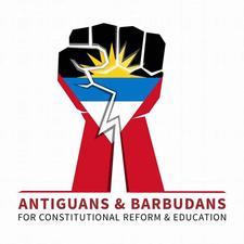 Antiguans & Barbudans for Constitutional Reform (ABCRE) logo