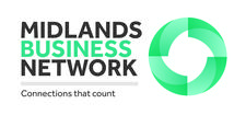 The Midlands Business Network logo