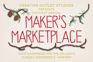 Maker's Marketplace