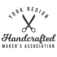 York Region Handcrafted Makers logo