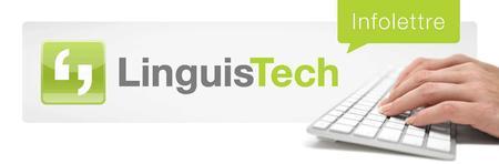 12e Causerie - LinguisTech - Le 28 novembre 2013
