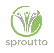 Sproutto logo