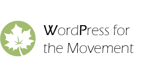 WordPress for the Movement