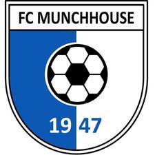 Football Munchhouse   logo