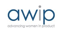 Advancing Women in Product (AWIP) logo