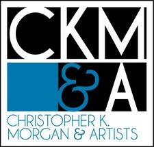 Christopher K. Morgan & Artists logo