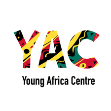 Young Africa Centre logo