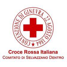 Croce Rossa Italiana – Comitato di Selvazzano Dentro logo