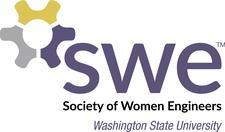 Society of Women Engineers (SWE) logo