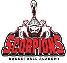 Scorpions Basketball logo
