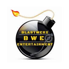 Blastwerx Entertainment logo