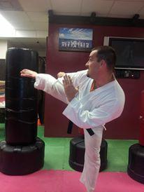 Fitness Sports Karate, Inc logo