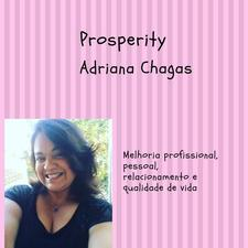 Adriana Chagas logo