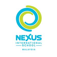 Nexus International School logo