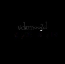 Schmoozd and Abram Events logo
