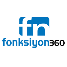 Fonksiyon360 logo