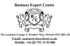 Oxford Business Expert Centre logo