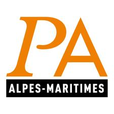 PETITES AFFICHES des Alpes-Maritimes logo