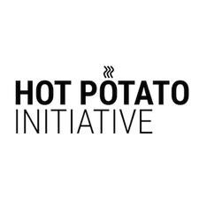 The Hot Potato Initiative logo