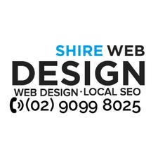 Sutherland Shire Web Design logo