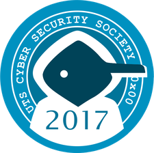 UTS Cyber Security Society logo