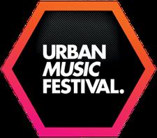Urban Music Festival logo