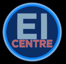 EI Centre logo