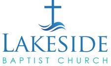 Lakeside Baptist Church logo