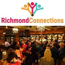 Richmond Connections logo