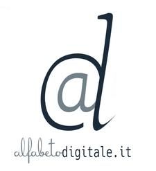 Alfabeto Digitale per CoderDojoComo logo