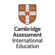 Cambridge Assessment International Education logo